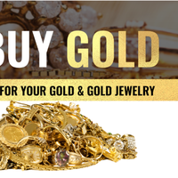 Get Top Dollar for Your Gold at Crocker's Jewelers!