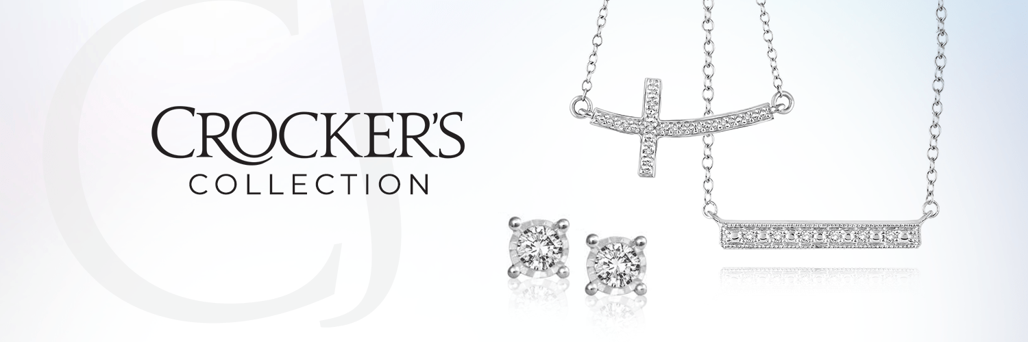 Crocker's Jewelers Crocker's Collection