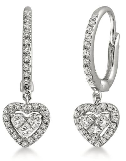 Crocker's Collection Earring