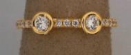 Forevermark Stackable Ring